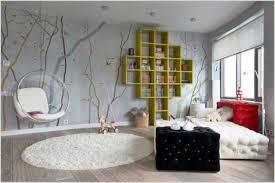 room elegant wallpaper bedroom: cool and trendy bedrooms ideas with geometric wallpaper designs