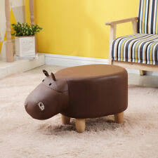 <b>Faux Leather Footstools</b> for sale | eBay