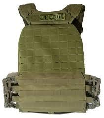 Купить Утяжелитель <b>Original FitTools</b> SWAT 14 кг в рассрочку от ...