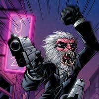 <b>Hit</b>-<b>Monkey</b> (Earth-616) | Marvel Database | Fandom