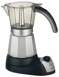 <b>Кофеварка De'Longhi</b> Alicia <b>EMKM 6</b> — купить по выгодной цене ...