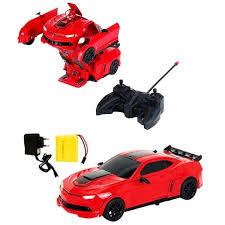 <b>Машина</b> - Трансформер на радиоуправлении, красная - <b>Maya</b> ...