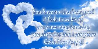 Good Morning Quotes For Him - All Quotes Collection