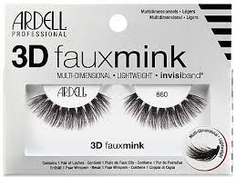<b>Ardell 3D</b> Faux Mink 860 - <b>Накладные ресницы</b> | Makeupstore.ru