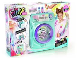 Купить <b>Набор Canal Toys</b> So Slime Diy Tie-Dye Slime Machine ...