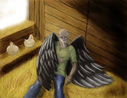 a very old man enormous wings plot summary a very old man enormous wings the nature of a successful
