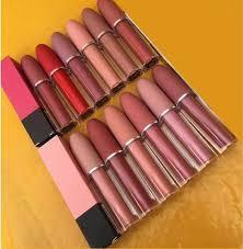 <b>2019 HOT</b> Makeup <b>Matte Lip</b> Gloss Lips Lustre Liquid <b>Lipstick</b> ...