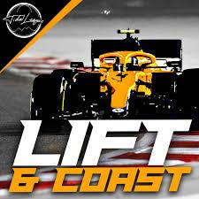 F1: Lift & Coast