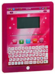 Обучающий <b>планшет PLAY SMART</b> 2 (<b>русско</b>-английский ...