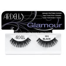 <b>Ardell накладные ресницы</b> Glamour <b>Fashion Lash</b> 101 - купить ...