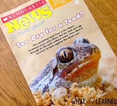 introduce the topic informational writing week spade foot toads informational writing can be difficult for students they mainly have trouble figuring out which facts