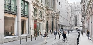 The <b>Gray</b> Hotel Milan, Design hotel 5 star near Duomo | Sina Hotels