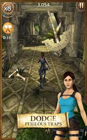 Image result for Lara Croft: Relic Run v1.6.77 Apk