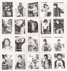 essay on photographer all star team  mike mandels baseball photographer trading cards  a great essay