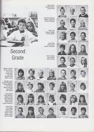 paradise isd yearbooks 33 second grade