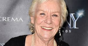 General Hospital Star Barbara Tarbuck Dies at 74
