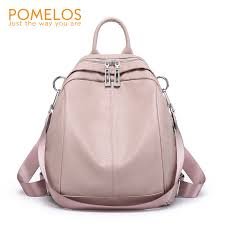 <b>POMELOS Backpack Women</b> 2019 <b>Fashion</b> New Arrival Small ...