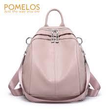 <b>POMELOS Backpack Women 2019</b> Fashion New Arrival Small ...