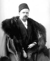<b>ГИЛЯРОВСКИЙ</b> Владимир Алексеевич. Серебряный век ...