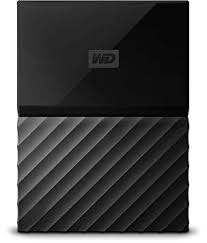 <b>WD My Passport</b> 1 TB Portable Hard Drive for PC, Xbox One and ...