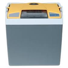 Купить <b>Холодильник автомобильный MOBICOOL G26</b> DC серый ...