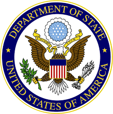 Image result for The State Department LOGO