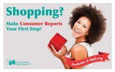 Free Homework Help  DPPL library card required to access some of     Pinterest Did you know you can access Consumer Reports online for free with your DPPL Library card