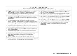 inspiring education collaboration impact assessment checklist png