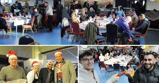 Middlesbrough mosque throws open its doors to provide Boxing Day     Gazette Live Middlesbrough mosque throws open its doors to provide Boxing Day feast for those in need   Gazette Live