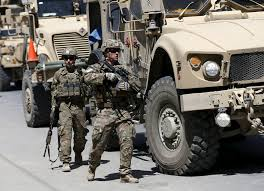 military timeliness essay u s iers arrive at the site of a car bomb attack in kabul