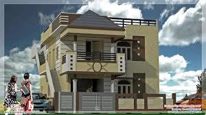 Tamilnadu style mini st house design   a taste in heavenTamilnadu style mini st house