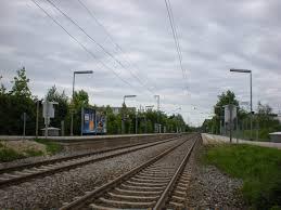 Munich Siemenswerke station