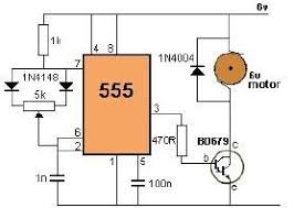 automatic 12v car battery charger circuit diagram images circuit dc motor control using 555 timer circuit circuit diagram world