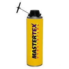 <b>Очиститель</b> монтажной <b>пены</b> Mastertex 500 мл купить недорого в ...