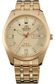 <b>Мужские</b> наручные механические <b>часы Orient RA</b>-<b>AB0016G1</b>(RA ...