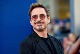 <b>Tony Stark</b>/<b>Iron Man</b>