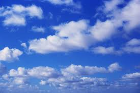 ibm laurie mccabe s blog white clouds in blue sky