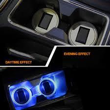 <b>Car</b> & Truck Parts <b>Auto</b> Parts & Accessories <b>1PCS</b> Red LED <b>Car Cup</b> ...