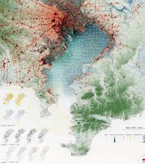 ecology and design parallel genealogies andrea hansen tokyo bay marine fields 2009