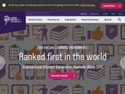 Leeds Beckett University Application Essays  College Admissions     Buy College Essays Online