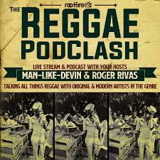 The Reggae Podclash