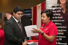 bauer students meet more than employers at fall career uh bauer university of houston houston event photographer career fair hilton business editorial nicki evans photography nevansphotos 2016 50