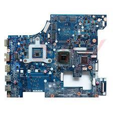 2019 For <b>Lenovo</b> G580 Laptop Motherboard <b>QIWG5 LA 7981P</b> ...
