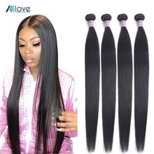 Buy brazilian <b>straight hair bundles and</b> get free shipping on AliExpress