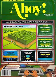 Ahoy_Issue_47_1987_Nov by Zetmoon - issuu