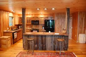kitchen cabinets with granite countertops: rustic kitchen cabinet refacing white granite countertop brown walnut cabinet kitchen white granite top wooden burned