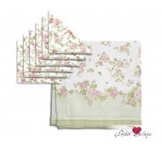 <b>Скатерти</b> Романтика купить в интернет-магазине текстиля Postel ...