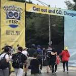 Pokemon Go Festival Beset by Technical Issues; Attendees to Get Refunds