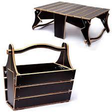 Как сделать раскладной <b>стол</b>-корзинку из дерева | <b>Стол</b> для ...