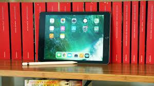 <b>iPad 9.7</b> (2018) review | TechRadar